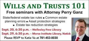 Wills & Trusts 101 Perry Ganz