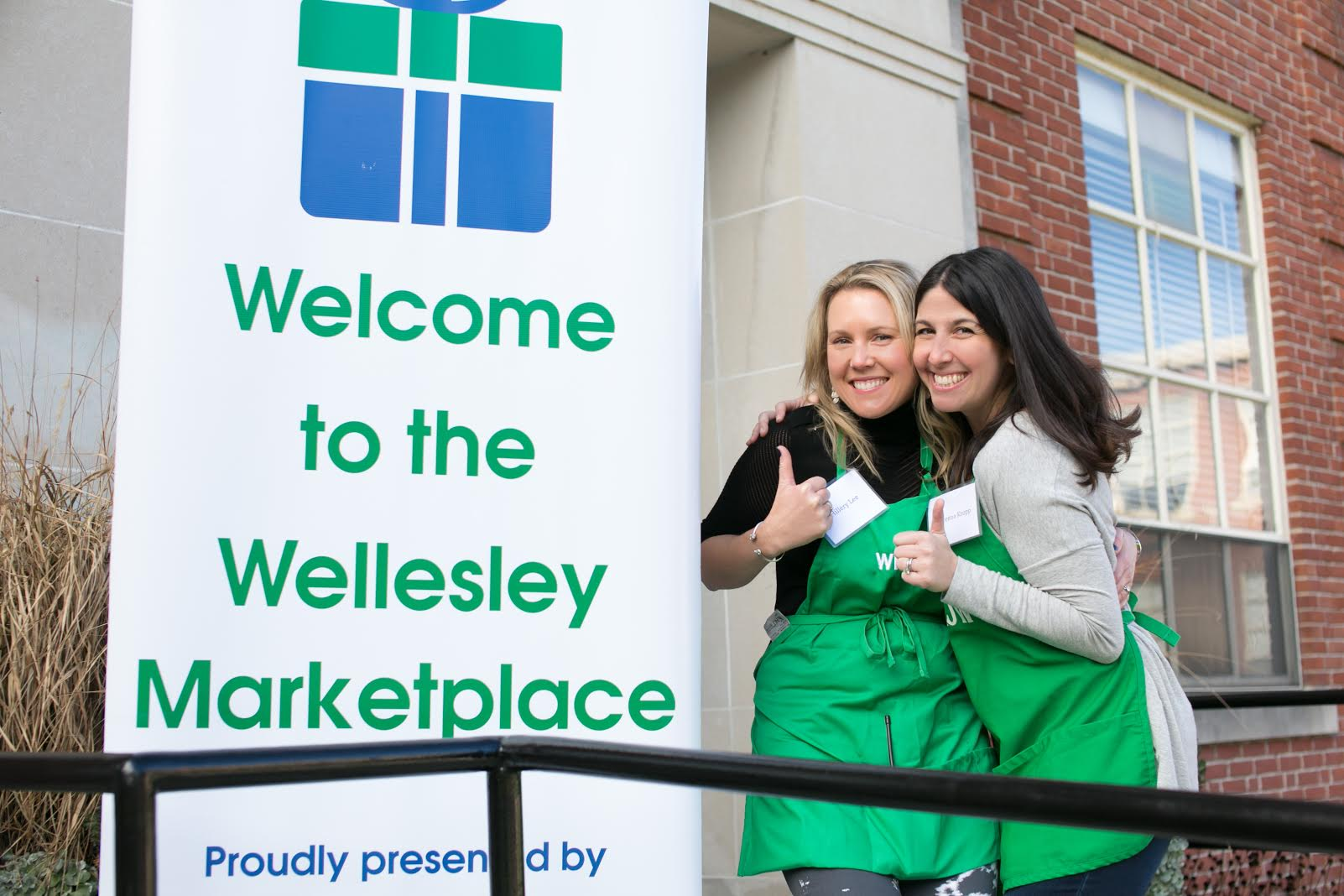 Wellesley Marketplace, 2016