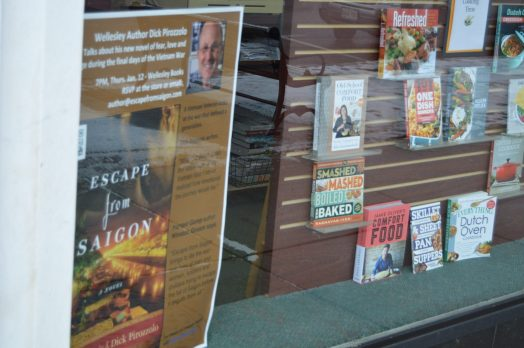 Escape From Saigon Wellesley Books