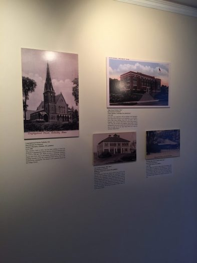 Wellesley Historical Society Postcards