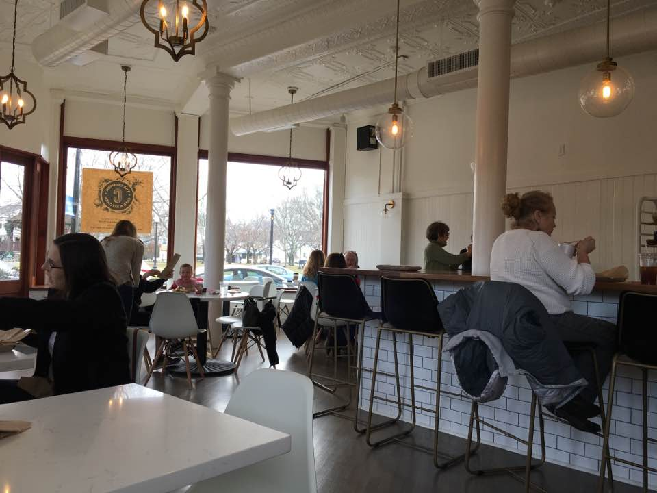 The Common Cafe & Kitchen, Natick