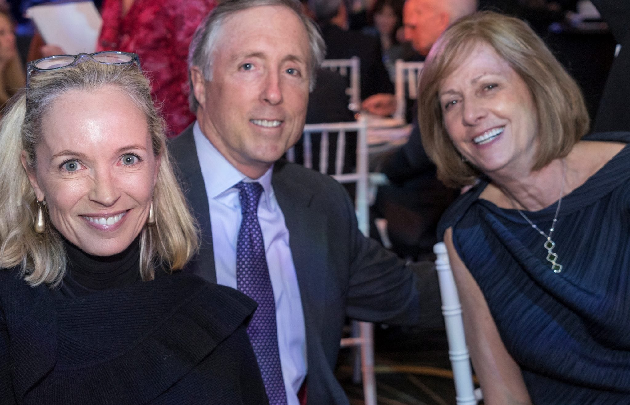 Newton-Wellesley Hospital gala scores $875K-plus for charity - The  Swellesley Report