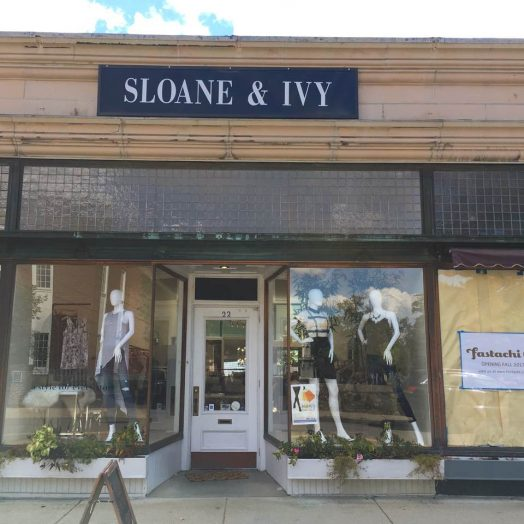 on sale 5ca0c 776a3 Alba Boutique is now Sloane & Ivy - The Swellesley Report