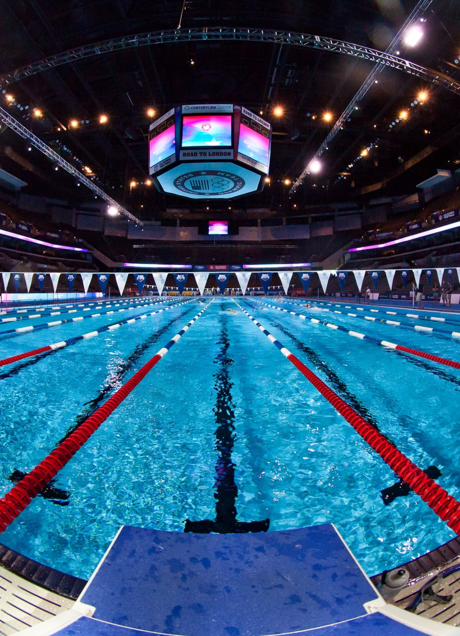 2012 usa olympic trials pool omaha neb photo via myrtha pools - Olympic Swimming Pool 2017