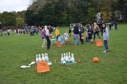wellesley bates pumpkin fair bowl