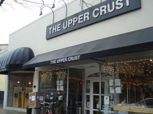 Upper Crust Pizzeria Wellesley MA