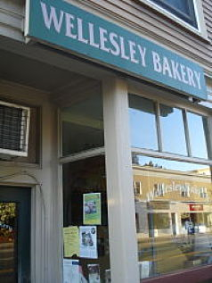 Wellesley Bakery