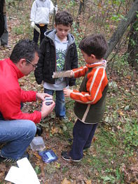 Wellesley Kids' Trails Day