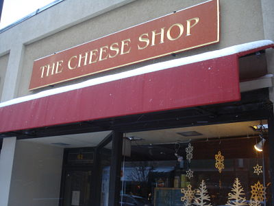 Wasik's Cheese Shop of Wellesley