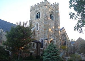 Wellesley Hills Congregational Church