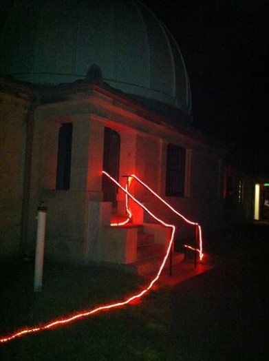 Wellesley College Whitin Observatory