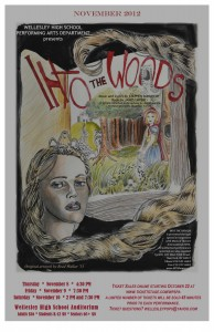 Wellesley High Into the Woods