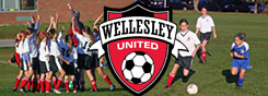 Wellesley United Soccer Club