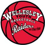 Wellesley Youth Basketball logo