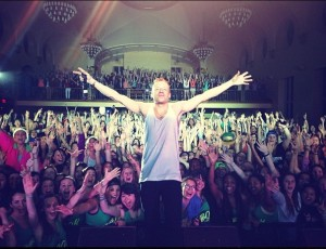Macklemore wellesley college april 2013