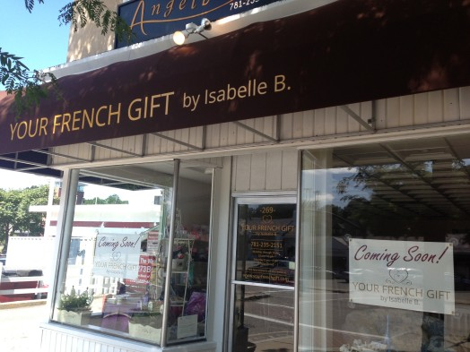 Your French Gift