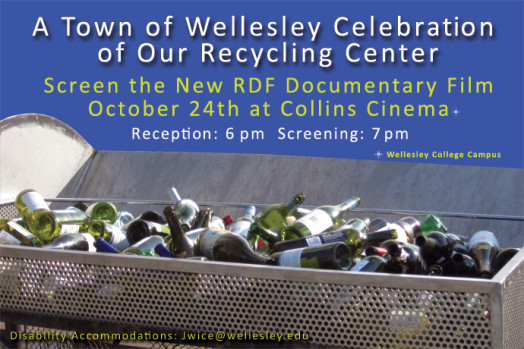 recycling documentary