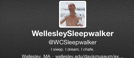 sleepwalker tweet