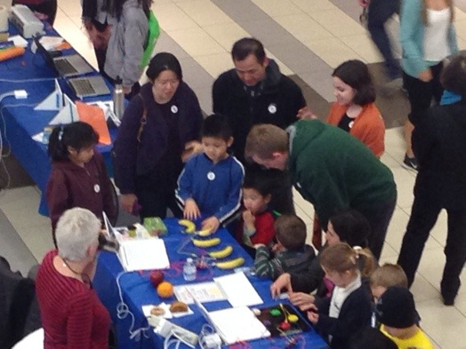Wellesley STEM Expo