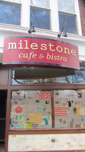 Milestone restaurant closes in Wellesley