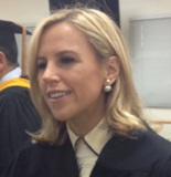 Tory Burch at Babson