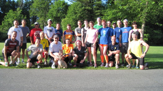 summer solstice race 2014