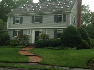 solar panels 11 stanford rd wellesley july 2014