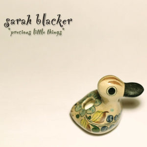 sarah blacker album