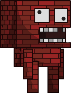 Brick_Monster