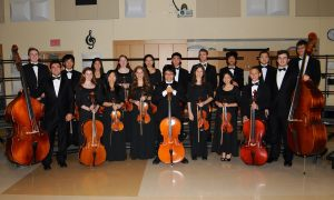 Honors Chamber Orchestra