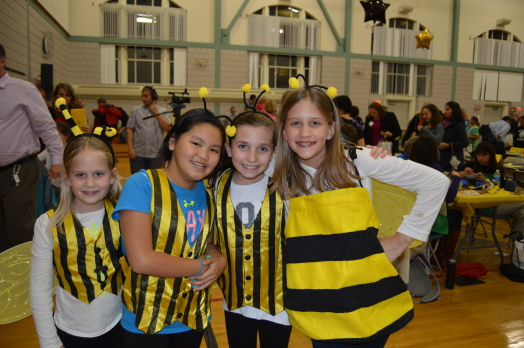 Wellesley Spelling Bee 2014