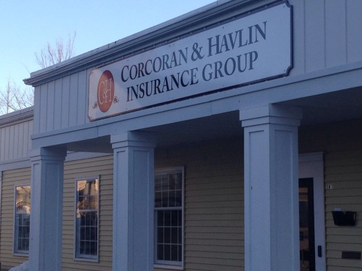 Corcoran & Havlin Insurance Group of Wellesley