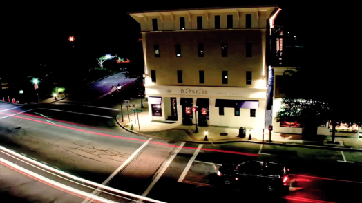 "Wellesley film fest ""Wellesley Time Lapse"" by Thomas D'Anieri"
