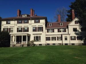Cheever House