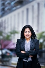 Mona Kumar, new owner of J.Todd Galleries