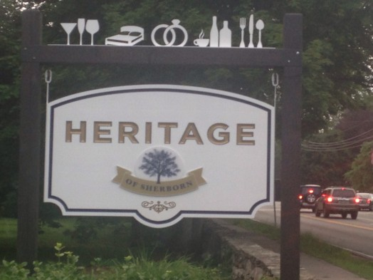 Heritage of Sherborn