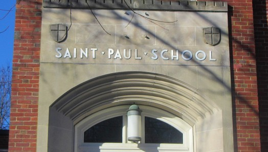 St. Paul School