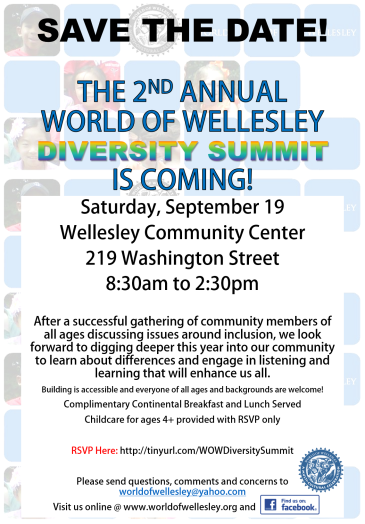 World of Wellesley, Sept 2015