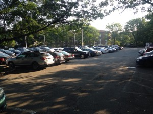 Tailby parking lot wellesley