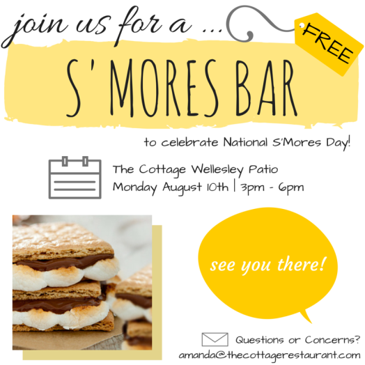 S'Mores Bar Promo - All Social Media (1)