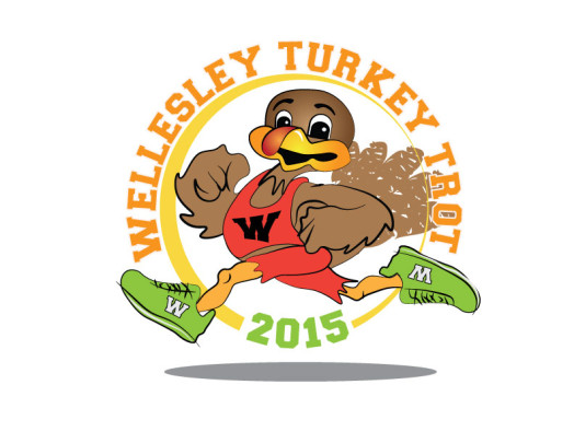 Wellesley Turkey Trot, 2015