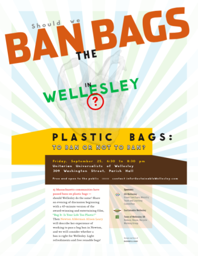 bag ban wellesley