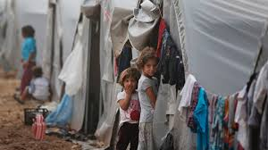 Syrian Children 2