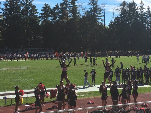 wellesley high football v walpole 2015