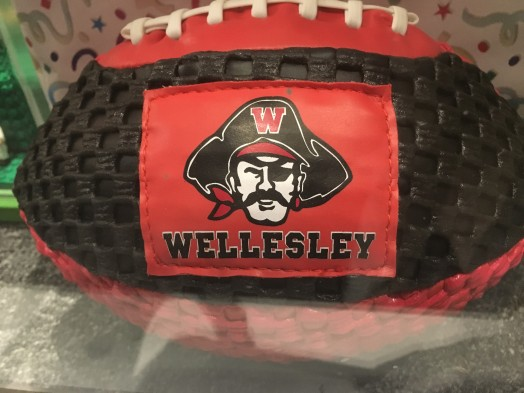 wellesley toy shop raiders football
