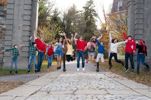 wellesley theatre project high school musical