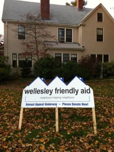 wellesley friendly aid