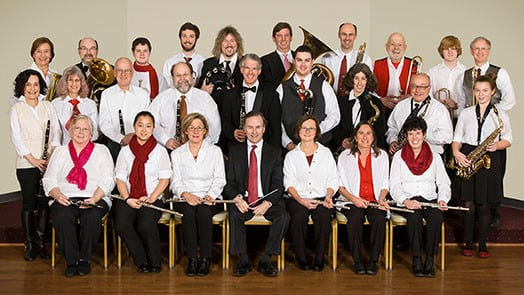 wellesley town band
