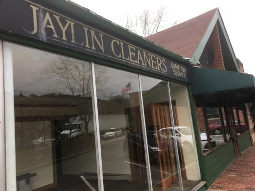 jaylin cleaners wellesley hills