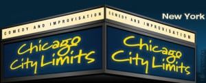 Chicago City Limits, Wellesley Rotary Club